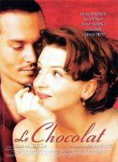 Le Chocolat / Chocolat.2000.720p.BluRay.x264-SiNNERS
