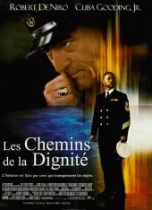 Les Chemins de la dignité / Men.of.Honor.2000.1080p.BrRip.x264-YIFY