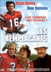 Les Remplaçants / The.Replacements.2000.1080p.BluRay.x264-MOOVEE