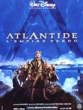 Atlantide : L'Empire perdu
