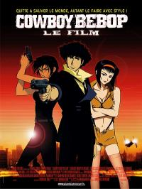 Cowboy Bebop, le film / Cowboy.Bebop.The.Movie.2001.720p.BluRay.x264.AAC-YTS