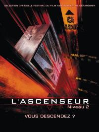 L'Ascenseur (Niveau 2) / Down.2001.DVDRip.AC3.XviD-pH0