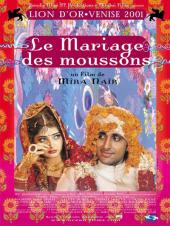 Le Mariage des moussons / Monsoon.Wedding.2001.Hindi.720p.Blu-ray.x264.DTS-TmG