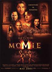 Le Retour de la momie / The.Mummy.Returns.2001.720p.BrRip.x264-YIFY