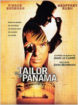 Le Tailleur de Panama / The.Tailor.Of.Panama.2001.1080p.BluRay.H264.AAC-RARBG