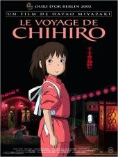 Le Voyage de Chihiro / Spirited.Away.2001.1080p.BluRay.X264-AMIABLE