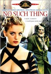 No Such Thing / No.Such.Thing.2001.DVDRip-XPD