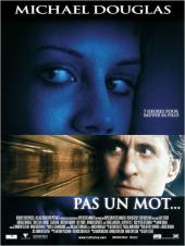 Pas un mot / Dont.Say.a.Word.2001.1080p.BluRay.x264-iHD