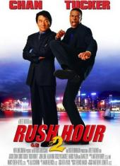 Rush Hour 2 / Rush.Hour.2.2001.720p.BluRay.x264-AMIABLE
