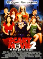 Scary Movie 2 / Scary.Movie.2.2001.720p.BluRay.x264-CiNEFiLE