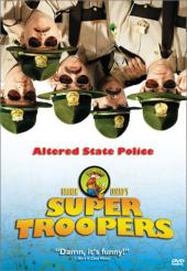 Super Troopers / Super.Troopers.2001.720p.BluRay.H264.AAC-RARBG
