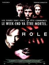 The Hole / The.Hole.2001.1080p.BluRay.REMUX.AVC.DTS-HD.MA.5.1-FGT