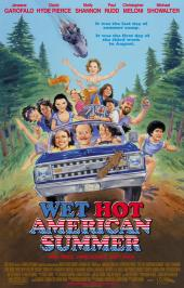 Wet Hot American Summer / Wet.Hot.American.Summer.2001.720p.BluRay.x264-SiNNERS