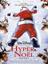 Hyper Noël / The.Santa.Clause.2.2002.1080p.BluRay.x264-PSYCHD