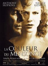 La Couleur du mensonge / The.Human.Stain.2003.LiMiTED.DVDRip.XViD-iNNSYN