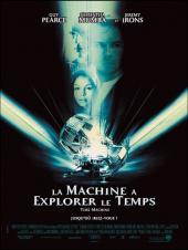 La Machine à explorer le temps / The.Time.Machine.2002.720p.DTheater.DTS.x264-CtrlHD
