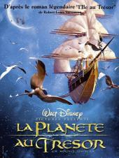 La Planète au trésor : Un nouvel univers / Treasure.Planet.2002.1080p.BluRay.x264-KaKa