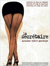 La Secrétaire / Secretary.2002.720p.BluRay.X264-AMIABLE