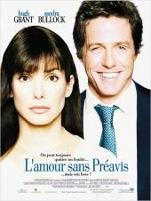 L'Amour sans préavis / Two.Weeks.Notice.2002.720p.BluRay.X264-AMIABLE
