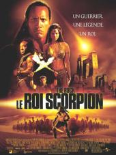 Le Roi Scorpion / The.Scorpion.King.2002.DVD5.720p.HDDVD.x264-hV