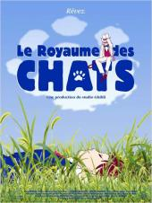 Le Royaume des chats / The.Cat.Returns.2002.Blu-ray.1080p.AVC.DTS-HD.MA.5.1-ADC