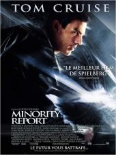 Minority Report / Minority.Report.2002.Bluray.720p.DTS.x264-CHD