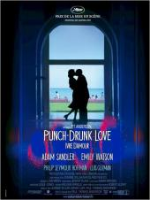 Punch-Drunk Love : Ivre d'amour