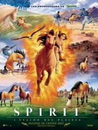 Spirit, l'étalon des plaines / Spirit.Stallion.Of.The.Cimarron.2002.1080p.BluRay.x264-AMIABLE