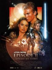 Star Wars : Episode II - L'Attaque des clones / Star.Wars.Episode.2.Attack.of.the.Clones.2002.720p.BluRay.nHD.x264-NhaNc3