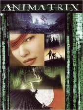 Animatrix / The.Animatrix.2003.Bluray.1080p.DTS.x264-PiMP