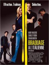 Braquage à l'italienne / The.Italian.Job.2003.720p.BluRay.DTS.5.1.x264-CtrlHD