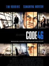 Code 46 / Code.46.LiMiTED.PROPER.DVDRip.XViD-ALLiANCE