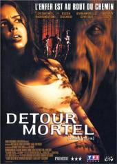 Détour mortel / Wrong.Turn.2003.720p.BluRay.x264-SiNNERS