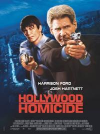 Hollywood Homicide