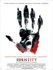 Identity / Identity.2003.720p.BluRay.DTS.x264-DON