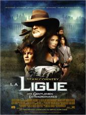 La Ligue des Gentlemen Extraordinaires / The.League.Of.Extraordinary.Gentlemen.2003.1080p.Bluray.X264-BARC0DE