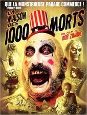 La Maison des 1000 morts / House.of.1000.Corpses.2003.1080p.BluRay.DTS.x264-CtrlHD