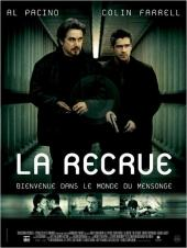 La Recrue / The.Recruit.2003.720p.BluRay.x264-ESiR