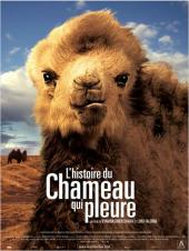 L'Histoire du chameau qui pleure / The.Story.Of.The.Weeping.Camel.2003.720p.BluRay.x264-MySiLU
