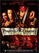 Pirates des Caraïbes : La Malédiction du Black Pearl / Pirates.of.the.Caribbean.Curse.of.the.Black.Pearl.2003.1080p.BrRip.x264-YIFY