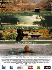 Printemps, été, automne, hiver... et printemps / Spring.Summer.Fall.Winter.and.Spring.2003.BluRay.720p.DTS.x264-CHD