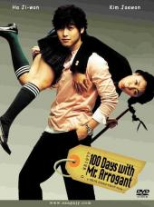 100 Days with Mr. Arrogant / 100.Days.With.Mr.Arrogant.2004.DVDRip.XviD-WRD