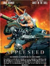 Appleseed / Appleseed.2004.720p.HDTV.x264-THORA
