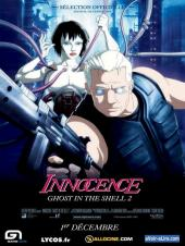 Ghost in the Shell 2: Innocence / Ghost.in.the.Shell.2.Innocence.2004.blu-ray.x264.720P.DTS-CHD