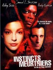 Instincts meurtriers