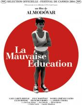 La Mauvaise Éducation / La.Mala.Educacion.2004.720p.BluRay.x264-DON