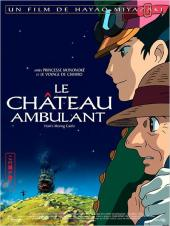 Le Château ambulant / Howls.Moving.Castle.2004.BluRay.720p.x264.3Audio-HDChina