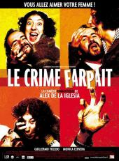 Le Crime farpait / El.crimen.Ferpecto.2004.DVDRip.Spa.XViD-SEDG
