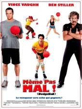 Même pas mal ! / Dodgeball.2004.1080p.BluRay.x264-TiMELORDS