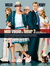Mon voisin le tueur 2 / The.Whole.Ten.Yards.2004.1080p.BluRay.x264.DTS-FGT